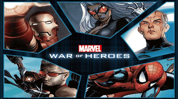 """Don't let the superhero theme fool you, Marvel War of Heroes is still about having the toughest monster in your """"pokeball"""""""