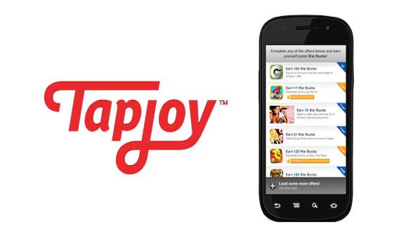 Tapjoy - Offer Walls