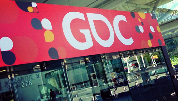 Events like GDC are a crucial way of making key connections