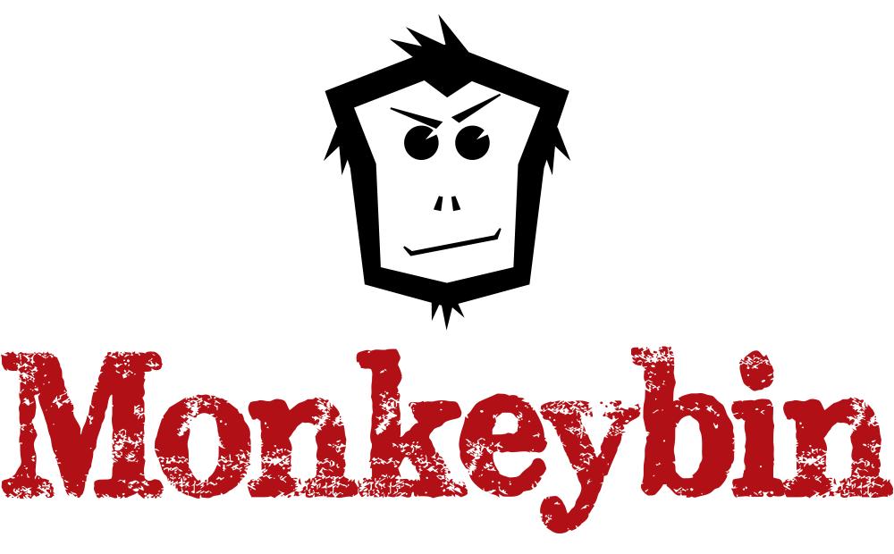 monkeybin logo
