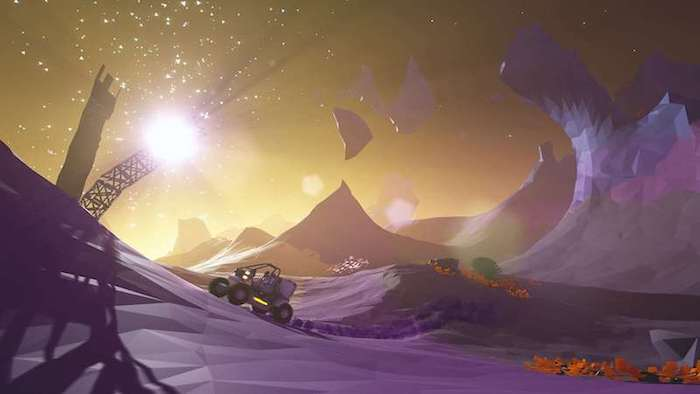 Astroneer Game