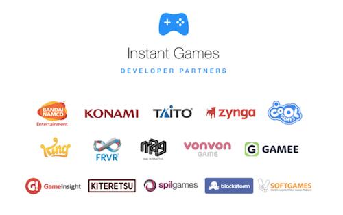 FRVR on FB Instant Games