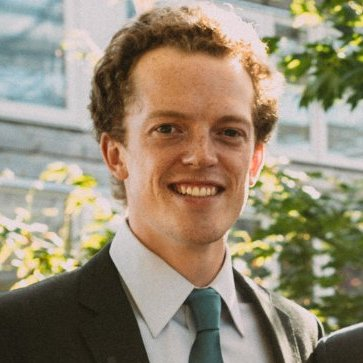 Trevor McCalmont